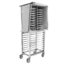 Cleveland Range CTC1020 Thermal Cover for 10.20 Plate and Shelf Racks