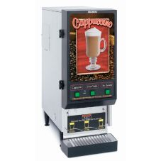 BUNN® S/S Powdered Beverage Dispenser