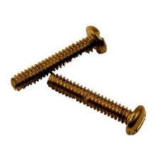 Le-Jo Replacement Blade Set Screws for Onion Tamer