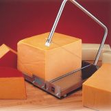 NEMCO 55350A Easy Cheese Blocker™ Cheese Block Cutter