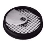 "Piper W8-5 5/16"" Cut Size Cubing Disc For GFP500 Vegetable Cutter"