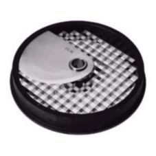 "Piper 5/16"" Cut Size Cubing Disc for GFP500 Vegetable Cutter"