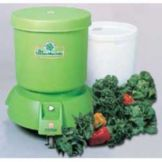 Greens Machine Vegetable Dryer, 115V/60 Hz
