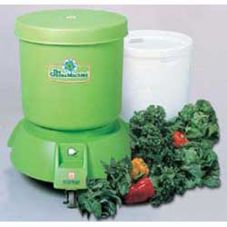 Electrolux 601560 Greens Machine 115V Vegetable Dryer