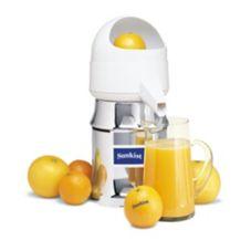Sunkist® J-1 Commercial Citrus Juicer