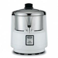 Waring® 6001C Heavy Duty 120V Juice Extractor with Bowl and Cover