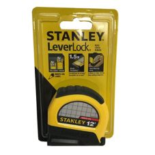 Stanley DT12 12' Tape Measure