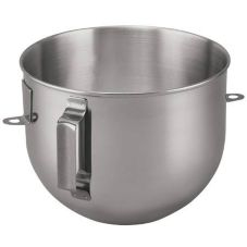 KitchenAid KSMC50SB Stainless Steel 5-Quart Bowl for KSMC50S Mixer