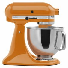 KitchenAid® KSM150PSTG Artisan® Series 5 Qt. Stand Mixer