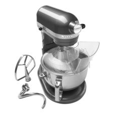 KitchenAid® 600™ Series Metallic Pearl Stand Mixer
