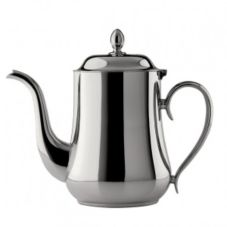 Sant' Andrea® J0060661A Opera S/S Long Spout 64 oz Coffee Pot