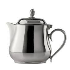 Sant' Andrea® J0064801S Opera S/S 10 oz Teapot