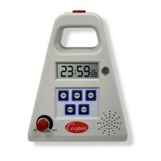 Cooper Atkins FT24-0-3 Large 24-Hour 1-Station Digital Timer
