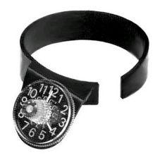 Bloomfield 8951-TMR-BLK Black Plastic Snap-On Decanter Timer
