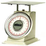Rubbermaid® FG10B100  HD Dual Read 100 lb. Receiving Scale