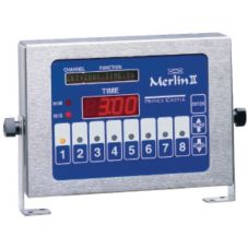 Prince Castle 840-T8 8-Channel Multi-Function Digital Timer
