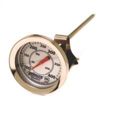 Rubbermaid® FGCC400DC  S/S 100-400°F Candy Thermometer