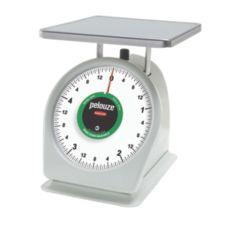 Rubbermaid® FG805W  Washable 5 lb Portion Control Scale