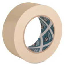 "Business Source BSN16462 2"" x 60 Yd Masking Tape Roll"
