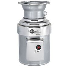 InSinkErator SS100, 1HP, 115/208-230V, 1PH Food Waste Disposer