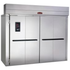 Baxter PW3S-40-FLR Triple Wide Proofer Cabinet