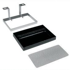 BUNN® S/S Drip Tray Kit for Coffee Warmer #RWS1