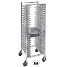 Channel PR-26 Aluminum 26-Pan Pizza Pan Rack
