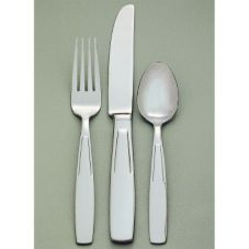 World® Tableware 989-029 Quantum® Cocktail Fork - Dozen