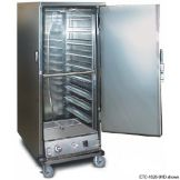 Food Warming Equip. ETC-UA-10HD Full Height Heated Transport Cabinet