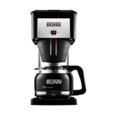 BUNN® 38300.0045 Professional Black 10-Cup Coffee Brewer