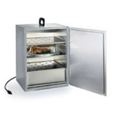 Lakeside® 113 S/S Heated Food Carrier Box For Room Service Tables