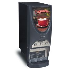 BUNN® 38600 iMIX-3S® Cappuccino Powdered Beverage Dispenser