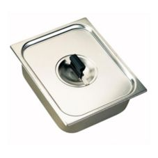 Vollrath 52970 Black Kool-Touch Clip-On Insulated Pan Cover Handle