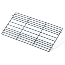 "Vollrath 52395 Half Size 19-1/4"" x 9-1/4"" Hold Down Grid"