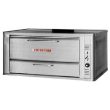 Blodgett 901 BASE Space Saver Deck Type Gas Pizza Oven Base Only