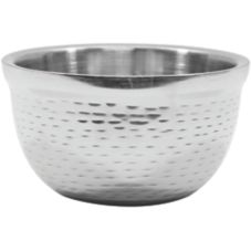Tablecraft Remington Collection™ S/S 1 Qt Double Walled Bowl