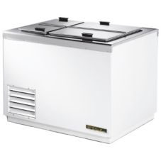 True® THDC-6 Horizontal 12 Cu. Ft. Ice Cream Dipping Cabinet