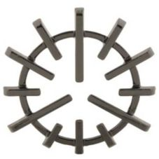 FMP® 228-1022 Porcelain Finish Spider Grate For Vulcan Hart Ovens