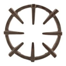 FMP® 229-1056 Rough Cast Finish Garland Top Burner Spider Grate