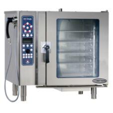 Alto-Shaam 10-10ESI/DLX Deluxe Convection Boiler-Free Oven / Steamer