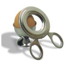Matfer Bourgeat 661241 Stainless Steel Egg Topper