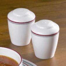 Steelite 13160841 Simplicity Cabernet Harmony Salt Shaker - 12 / CS