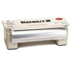 """TableCraft KK6 KenKut II Dispenser for 24"""" Foil / Plastic Film"""