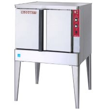 Blodgett ZEPHAIRE E S Electric Convection Extra-Deep Single Deck Oven