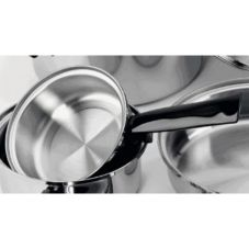 Regalware® KB2731 S/S 1 Qt Sauce Pan Without Cover