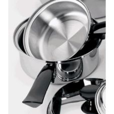 Regalware® KB2732 S/S 2 Qt Sauce Pan Without Cover