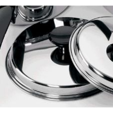 Regalware® KB9C022 Stainless Steel Cover for 2 Qt Sauce Pan