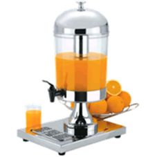 Regalware® KPW9500 S/S 8.5 Qt Single Beverage Dispenser