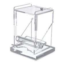 Carlisle® TP10007 Clear Toothpick Dispenser