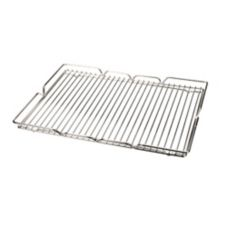 "Pitco® B5009201  12-13/16"" x 16-7/16"" Rack Insert For SG6H Fryer"